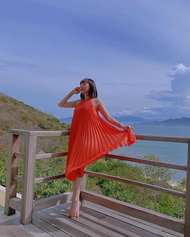Ngược sóng mùa Covid: Khu nghỉ dưỡng sang chảnh Six Senses Ninh Vân Bay đón lượng khách cao kỷ lục, thu về 9 triệu USD, lãi hơn 3 triệu USD - Ảnh 3.