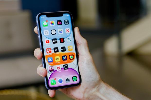 5 mẫu iPhone bán chạy nhất trong 14 năm qua - Ảnh 4.