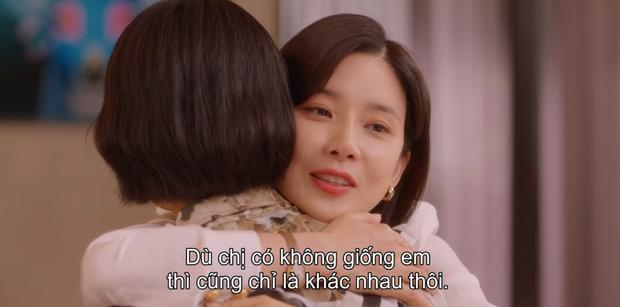 Mợ út (Lee Bo Young) bất ngờ nhận mình giết chồng ở Mine nhưng trùm cuối thật là kẻ không ai ngờ tới? - Ảnh 1.