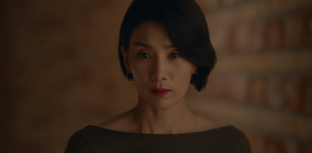 Mợ út (Lee Bo Young) bất ngờ nhận mình giết chồng ở Mine nhưng trùm cuối thật là kẻ không ai ngờ tới? - Ảnh 7.