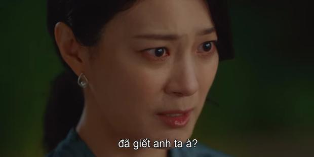 Mợ út (Lee Bo Young) bất ngờ nhận mình giết chồng ở Mine nhưng trùm cuối thật là kẻ không ai ngờ tới? - Ảnh 3.