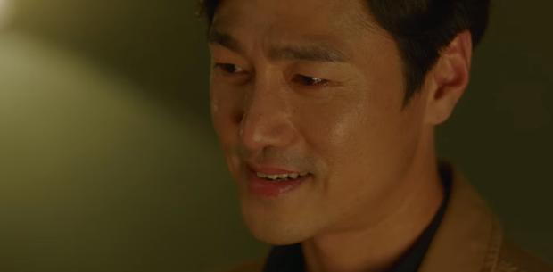 Mợ út (Lee Bo Young) bất ngờ nhận mình giết chồng ở Mine nhưng trùm cuối thật là kẻ không ai ngờ tới? - Ảnh 5.