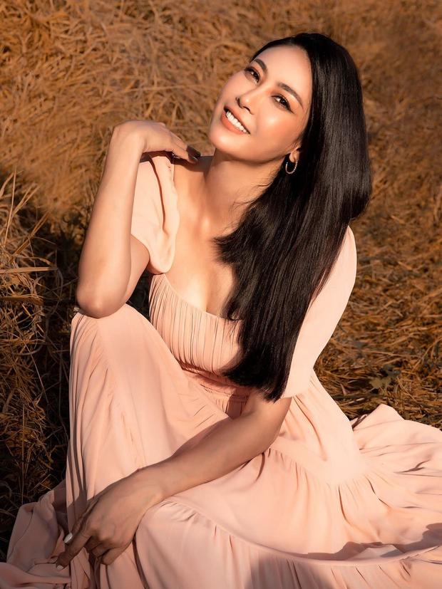 Hoa hậu Hà Kiều Anh hé lộ gia thế khủng: Là công chúa đời thứ 7, cháu vua chúa, Hà Tăng và dàn sao thốt lên điều này - Ảnh 8.