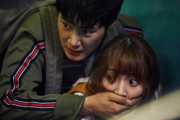 6 phim tâm lý tội phạm xứ Hàn twist rần rần, đỉnh như Mouse của Lee Seung Gi sao mà đoán ra trùm cuối! - Ảnh 19.