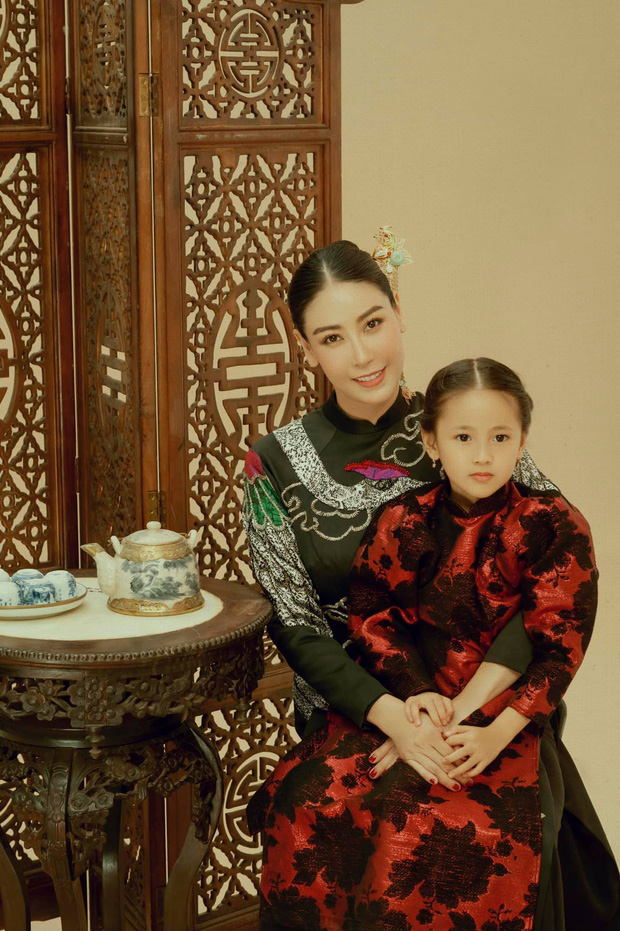 Hoa hậu Hà Kiều Anh hé lộ gia thế khủng: Là công chúa đời thứ 7, cháu vua chúa, Hà Tăng và dàn sao thốt lên điều này - Ảnh 6.