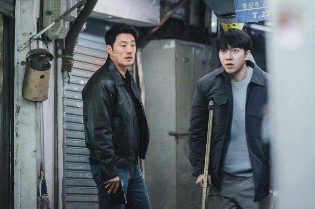 6 phim tâm lý tội phạm xứ Hàn twist rần rần, đỉnh như Mouse của Lee Seung Gi sao mà đoán ra trùm cuối! - Ảnh 7.