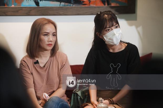 Độc quyền: Cô Xuyến Hoàng Yến lên tiếng khi bị tố ngoại tình, công bố giấy tờ ly hôn phản bác chồng thứ 4 - Ảnh 5.