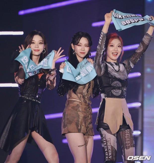 Thành viên Nhật của aespa bị báo Hàn cho bay màu ở Dream Concert, 5 lần 7 lượt chịu bất công khiến fan phẫn nộ - Ảnh 3.