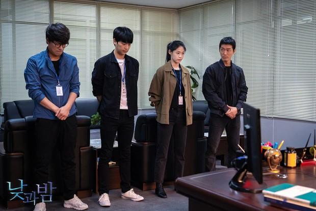 6 phim tâm lý tội phạm xứ Hàn twist rần rần, đỉnh như Mouse của Lee Seung Gi sao mà đoán ra trùm cuối! - Ảnh 21.