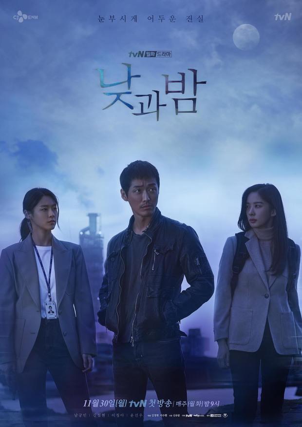 6 phim tâm lý tội phạm xứ Hàn twist rần rần, đỉnh như Mouse của Lee Seung Gi sao mà đoán ra trùm cuối! - Ảnh 20.
