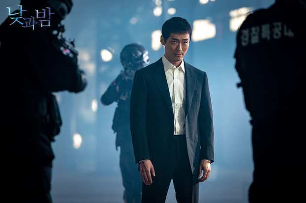6 phim tâm lý tội phạm xứ Hàn twist rần rần, đỉnh như Mouse của Lee Seung Gi sao mà đoán ra trùm cuối! - Ảnh 22.