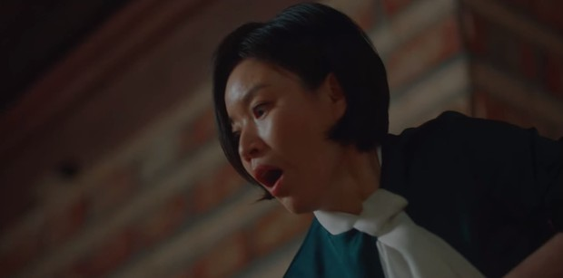 Mine TẬP CUỐI kết thúc viên mãn: Hội chị đẹp tỏa sáng, án mạng Han Ji Yong rơi vào quên lãng - Ảnh 4.