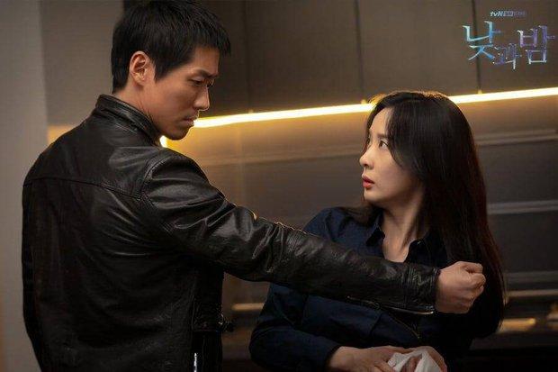 6 phim tâm lý tội phạm xứ Hàn twist rần rần, đỉnh như Mouse của Lee Seung Gi sao mà đoán ra trùm cuối! - Ảnh 23.