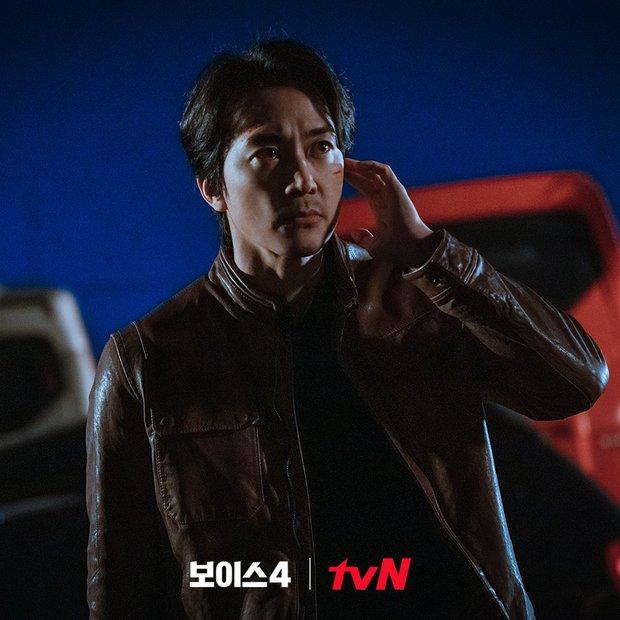 6 phim tâm lý tội phạm xứ Hàn twist rần rần, đỉnh như Mouse của Lee Seung Gi sao mà đoán ra trùm cuối! - Ảnh 10.
