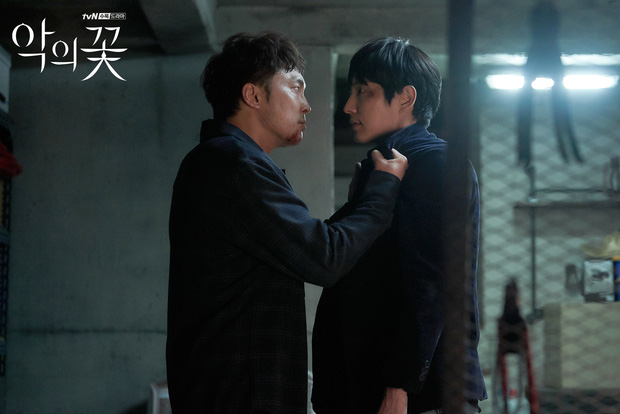 6 phim tâm lý tội phạm xứ Hàn twist rần rần, đỉnh như Mouse của Lee Seung Gi sao mà đoán ra trùm cuối! - Ảnh 15.