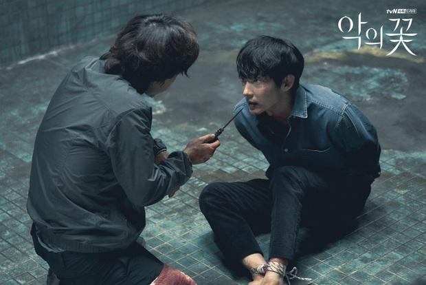 6 phim tâm lý tội phạm xứ Hàn twist rần rần, đỉnh như Mouse của Lee Seung Gi sao mà đoán ra trùm cuối! - Ảnh 13.