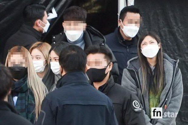 Thành viên Nhật của aespa bị báo Hàn cho bay màu ở Dream Concert, 5 lần 7 lượt chịu bất công khiến fan phẫn nộ - Ảnh 6.
