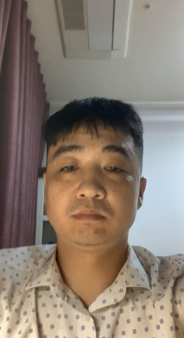 """HOT: Chồng thứ 4 chính thức lên tiếng xin lỗi """"cô Xuyến"""" Hoàng Yến sau vụ hành hung chấn động, livestream nói rõ lý do - Ảnh 3."""