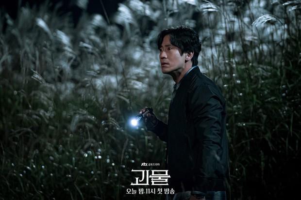6 phim tâm lý tội phạm xứ Hàn twist rần rần, đỉnh như Mouse của Lee Seung Gi sao mà đoán ra trùm cuối! - Ảnh 3.