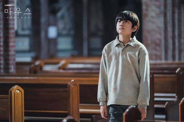 6 phim tâm lý tội phạm xứ Hàn twist rần rần, đỉnh như Mouse của Lee Seung Gi sao mà đoán ra trùm cuối! - Ảnh 8.