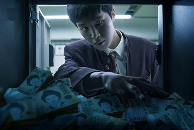 6 phim tâm lý tội phạm xứ Hàn twist rần rần, đỉnh như Mouse của Lee Seung Gi sao mà đoán ra trùm cuối! - Ảnh 17.