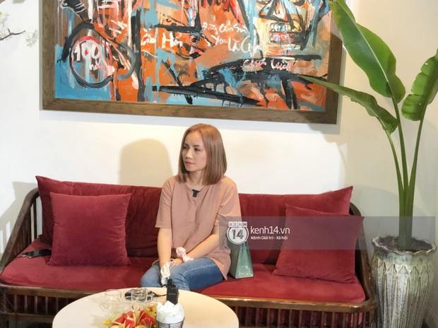 Độc quyền: Cô Xuyến Hoàng Yến lên tiếng khi bị tố ngoại tình, công bố giấy tờ ly hôn phản bác chồng thứ 4 - Ảnh 6.