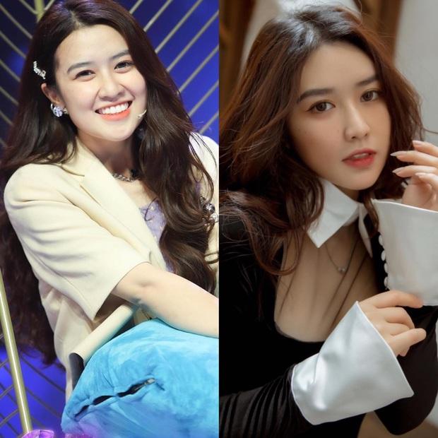 Netizen soi nhan sắc ngoài đời của các cô gái yêu sách trên show hẹn hò - Ảnh 2.