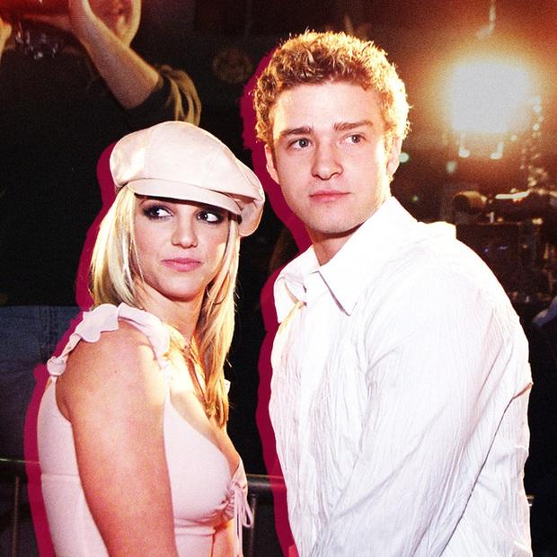 Justin Timberlake đeo mặt nạ trà xanh: Tố Britney ngoại tình rồi lại ké fame, cắm sừng vợ mang thai, hại cả em gái Michael Jackson - Ảnh 6.