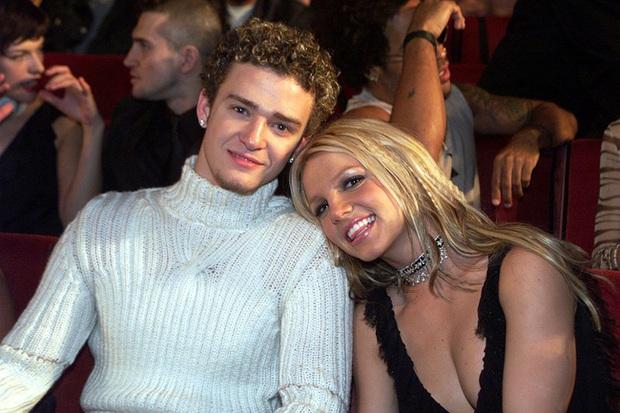Justin Timberlake đeo mặt nạ trà xanh: Tố Britney ngoại tình rồi lại ké fame, cắm sừng vợ mang thai, hại cả em gái Michael Jackson - Ảnh 8.