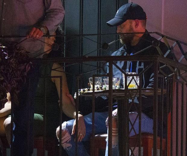 Justin Timberlake đeo mặt nạ trà xanh: Tố Britney ngoại tình rồi lại ké fame, cắm sừng vợ mang thai, hại cả em gái Michael Jackson - Ảnh 10.