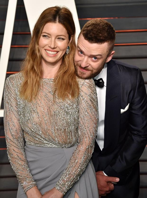 Justin Timberlake đeo mặt nạ trà xanh: Tố Britney ngoại tình rồi lại ké fame, cắm sừng vợ mang thai, hại cả em gái Michael Jackson - Ảnh 12.