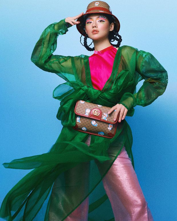 1 fashionista Việt có clip reels đạt kỷ lục hơn 11 triệu view, con số cả dàn sao Vbiz lẫn fashionista đình đám nước ngoài chưa làm được! - Ảnh 8.