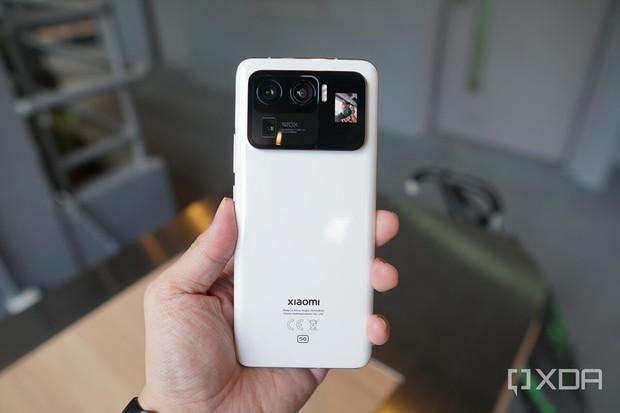iPhone 13 chưa ra mắt đã xuất hiện hình ảnh iPhone 14 cực dị không khác mấy một chiếc smartphone từ Xiaomi - Ảnh 8.