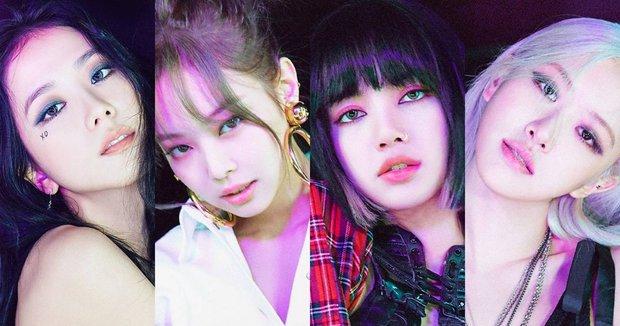 Jennie là thành viên đầu tiên tung teaser comeback, fan BLACKPINK kêu trời vì YG thuê thiết kế phèn quá đi mất! - Ảnh 4.