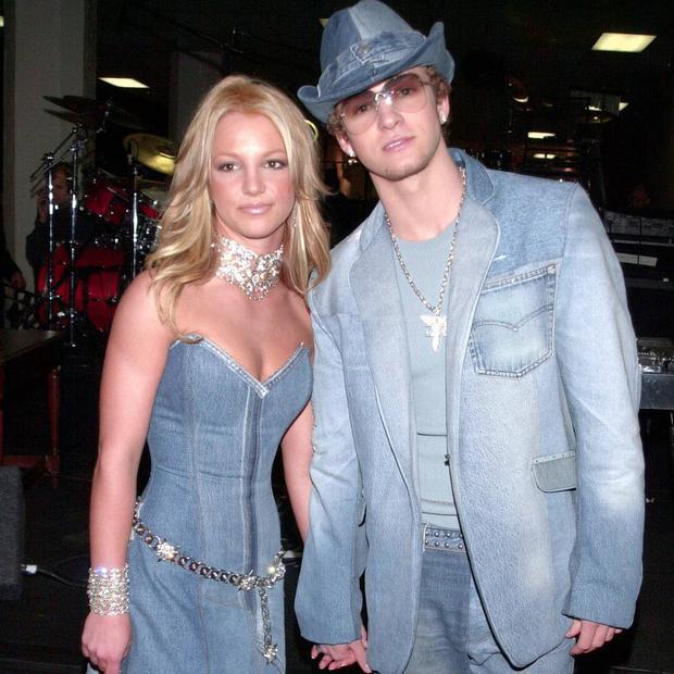 Justin Timberlake đeo mặt nạ trà xanh: Tố Britney ngoại tình rồi lại ké fame, cắm sừng vợ mang thai, hại cả em gái Michael Jackson - Ảnh 4.