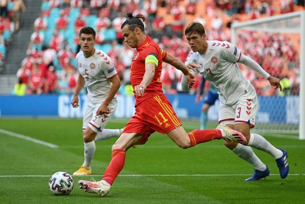 Nghiền nát Xứ Wales, Đan Mạch vào tứ kết Euro 2020 - Ảnh 2.