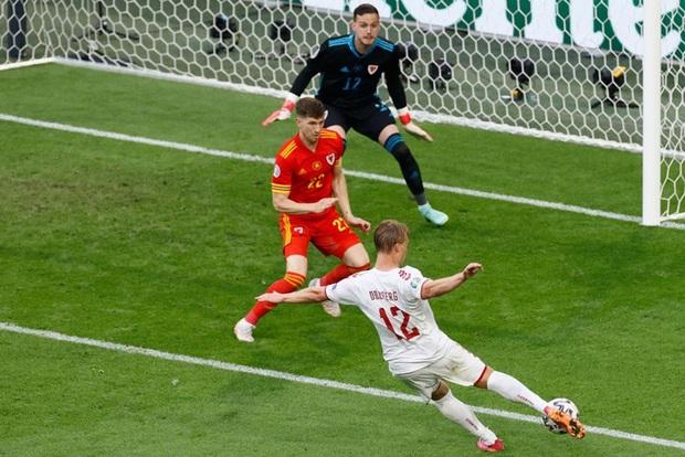 Nghiền nát Xứ Wales, Đan Mạch vào tứ kết Euro 2020 - Ảnh 4.