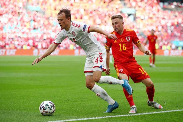 Nghiền nát Xứ Wales, Đan Mạch vào tứ kết Euro 2020 - Ảnh 5.