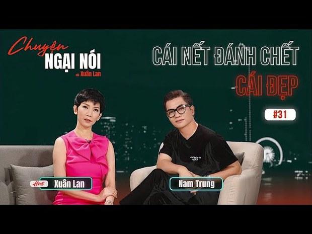 Cô X với huyền thoại Wheres my Xà Neo? từng được Xuân Lan - Nam Trung nhắc đến trên talk show? - Ảnh 4.