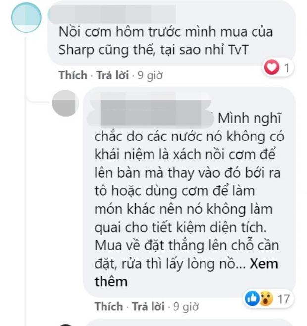 Dân tình phát hiện nồi cơm điện Xiaomi thiếu 1 thứ cực quan trọng với người Việt, liệu bạn có nhận ra? - Ảnh 5.