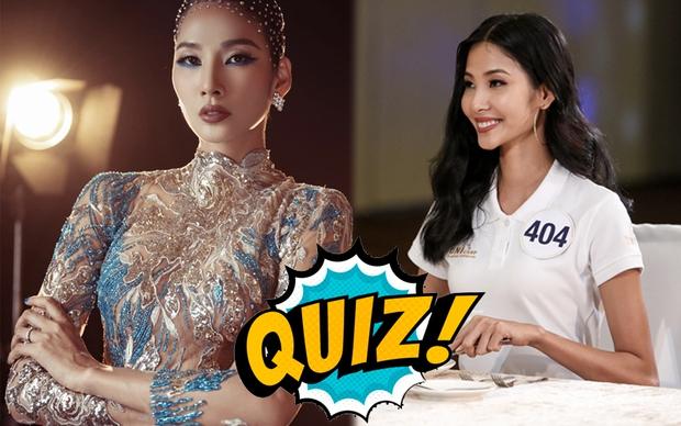 Quiz: Hoàng Thùy từng gây tiếng vang trên loạt show thực tế, bạn có nhớ hết? - Ảnh 1.