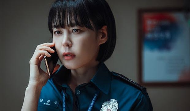 6 phim tâm lý tội phạm xứ Hàn twist rần rần, đỉnh như Mouse của Lee Seung Gi sao mà đoán ra trùm cuối! - Ảnh 11.