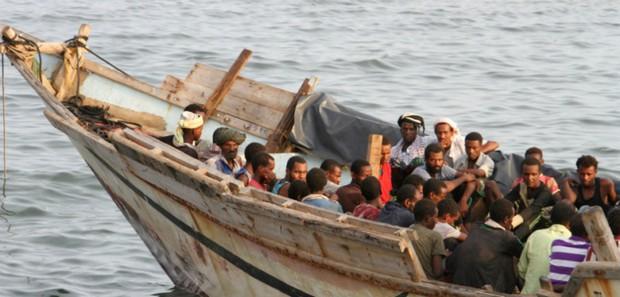 Người đàn ông bị kết án 142 năm tù giam vì xả thân cứu 33 người bị đắm tàu - Ảnh 6.