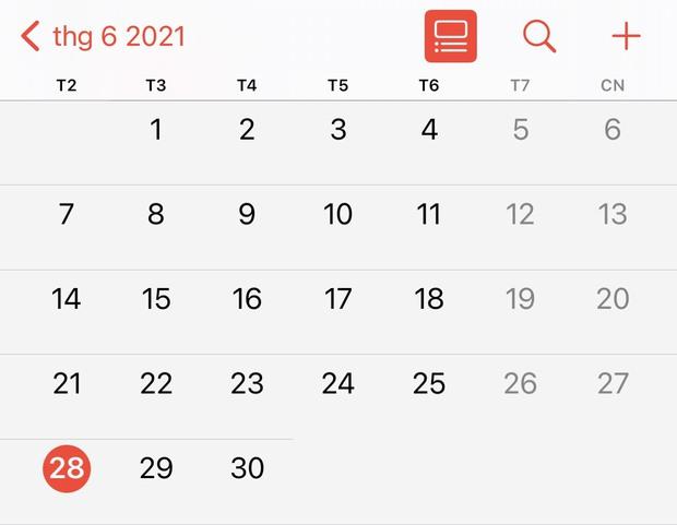 Hôm nay (28/6) được coi là ngày hoàn hảo duy nhất trong năm, lý do là đây - Ảnh 3.