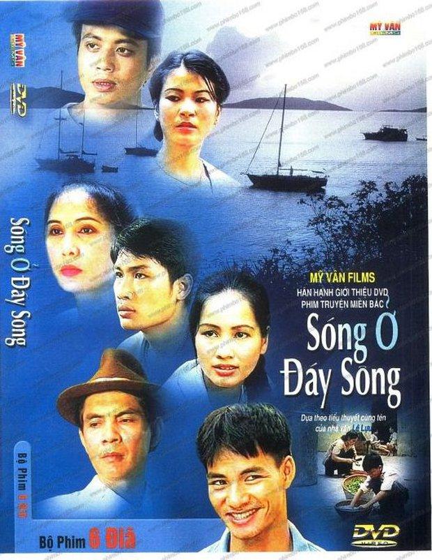 Có 1 bộ phim được netizen ca ngợi là hay nhất Việt Nam, phát sóng từ hơn 20 năm trước mà lượt xem khủng, Gen Z cũng biết! - Ảnh 1.