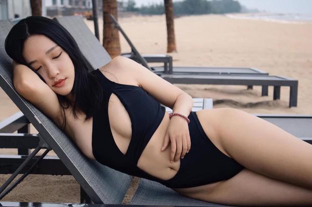 Mùa hè như dài bất tận với đại chiến bikini, cứ lướt một tí là gặp nhiều nội dung chất lượng  - Ảnh 2.
