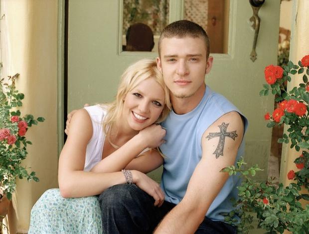 Justin Timberlake đeo mặt nạ trà xanh: Tố Britney ngoại tình rồi lại ké fame, cắm sừng vợ mang thai, hại cả em gái Michael Jackson - Ảnh 2.