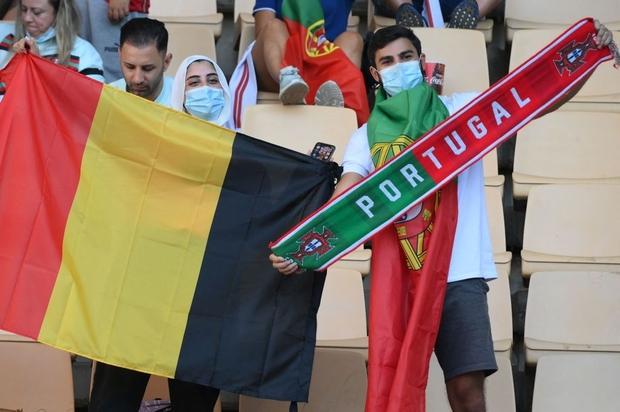 Ronaldo im tiếng, Bồ Đào Nha chính thức trở thành cựu vương Euro - Ảnh 22.