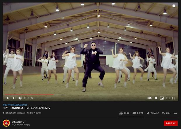Top 5 MV Kpop đạt 1 tỷ view nhanh nhất mọi thời đại, riêng vị trí số 1 cho cả BTS và BLACKPINK hít khói - Ảnh 6.