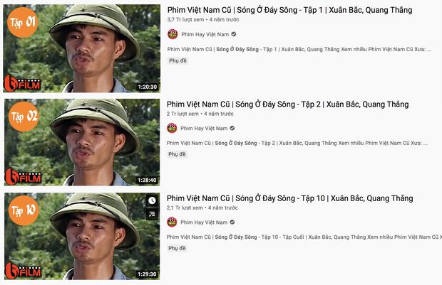 Có 1 bộ phim được netizen ca ngợi là hay nhất Việt Nam, phát sóng từ hơn 20 năm trước mà lượt xem khủng, Gen Z cũng biết! - Ảnh 5.